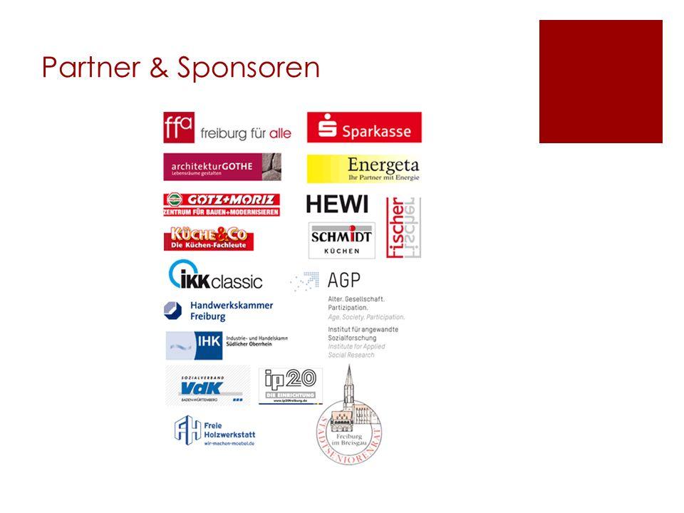 Partner & Sponsoren