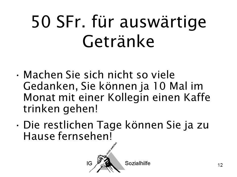 12 50 SFr.