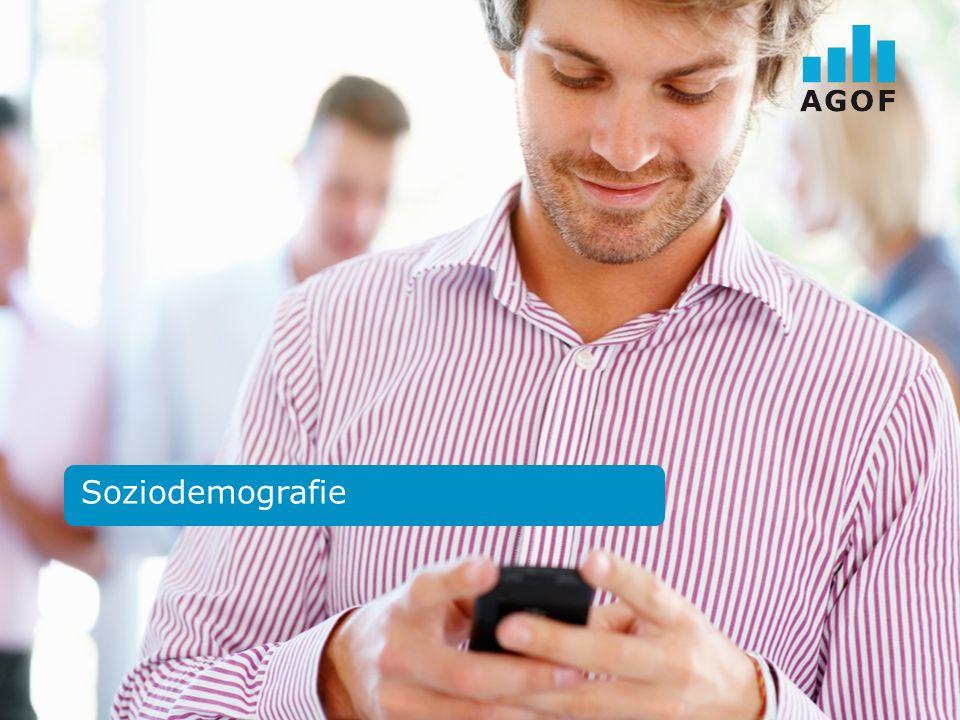 Seite 26 Top 15 Angebotsreichweite (MEW und Apps) Wochenreichweite Basis: 34.892 Fälle (Unique User), Quelle: AGOF mobile facts 2013-II, durchschnittliche Woche im Monat, Medienauswahl: Kombination der Apps und MEWs eines Angebotes MarkeRang Reichweite (in %) Reichweite (in Tsd.) wetter.com (Apps und MEW)110,02.673 Gute Frage (Apps und MEW)28,52.271 WEB.DE (Apps und MEW)38,52.256 SPIEGEL (Apps und MEW)47,01.879 GMX (Apps und MEW)56,91.854 BILD (Apps und MEW)66,81.806 TV Spielfilm (Apps und MEW)76,71.777 FOCUS (Apps und MEW)84,81.270 Deutsche Telekom (APPs und MEW)94,61.233 Chefkoch.de (Apps und MEW)104,01.061 Mobile.de (Apps und MEW)114,01.055 Kicker (Apps und MEW)123,7994 ImmobilienScout24 (APPs und MEW)133,5946 n-tv (Apps und MEW)143,1817 DIE WELT (Apps und MEW)152,6705