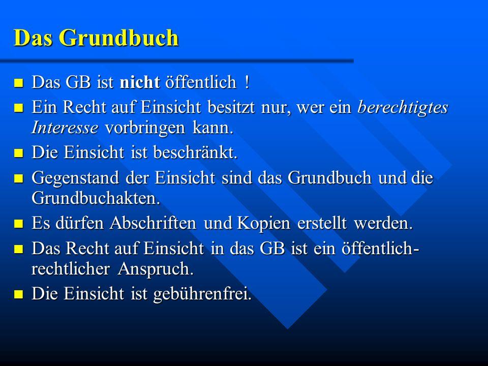 Modell Baden-Württemberg: Backupsystem Archiv-System Produktionssystem (FOLIA / EGB) Auskunftssystem Externer WWW- Browser