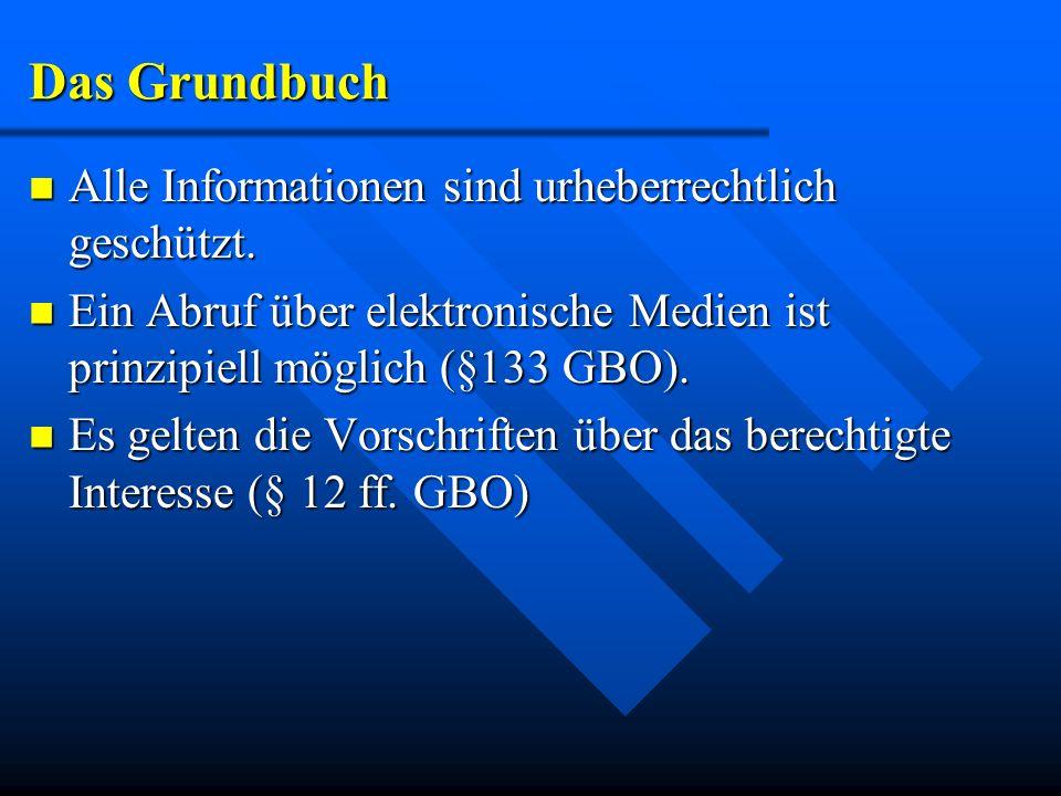 Alle Informationen sind urheberrechtlich geschützt. Alle Informationen sind urheberrechtlich geschützt. Ein Abruf über elektronische Medien ist prinzi