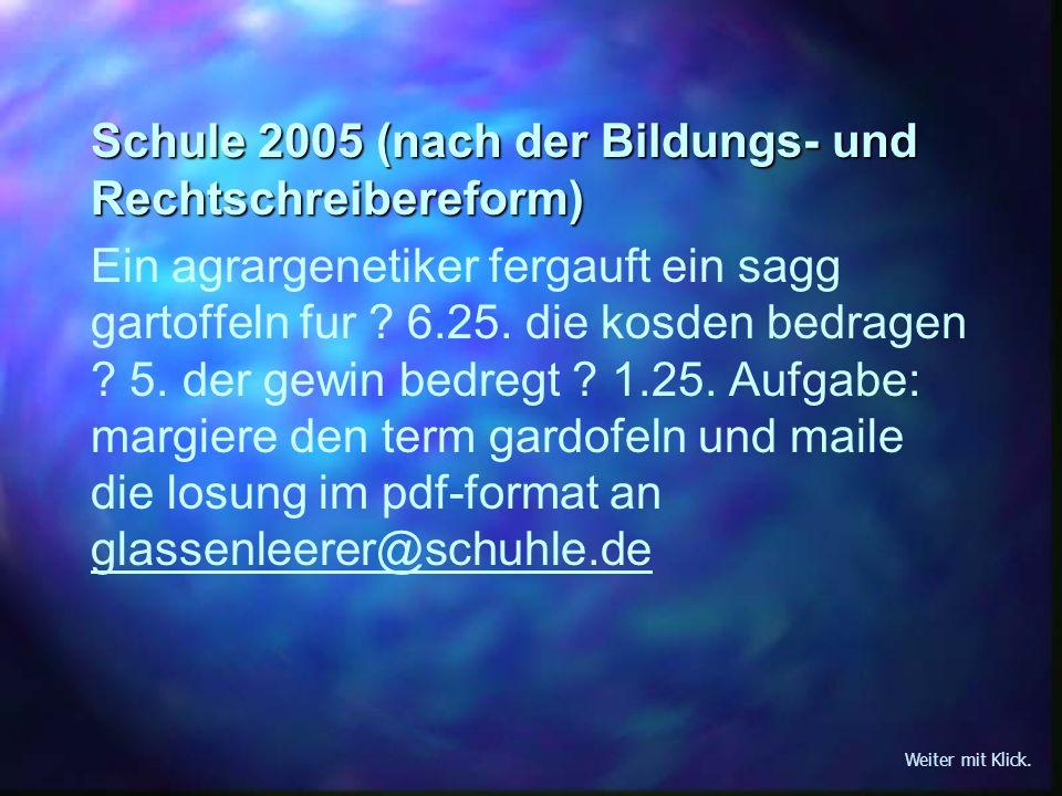 Jahr 2010 Jahr 2010 Sorry, es gipt kaine garoffeln mehr.