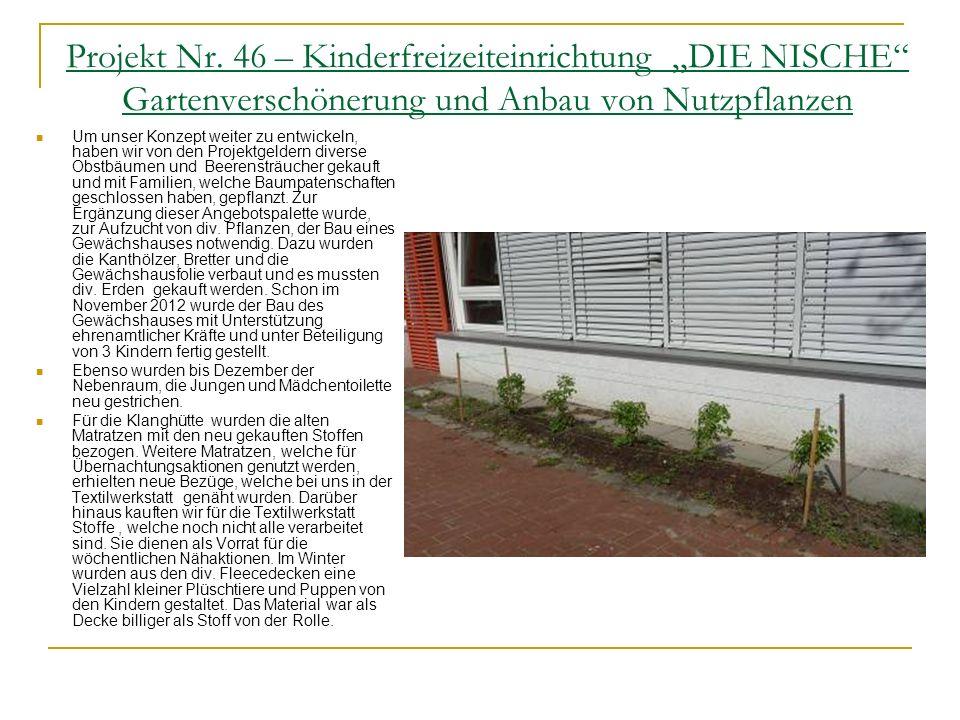 Projekt Nr. 45 – Gangway e.V. Mobiles Open Air Kino Im Sommer 2012 hatten wir drei Streetworker vom Friedrichshainer Gangway-Team die Vorstellung, mit