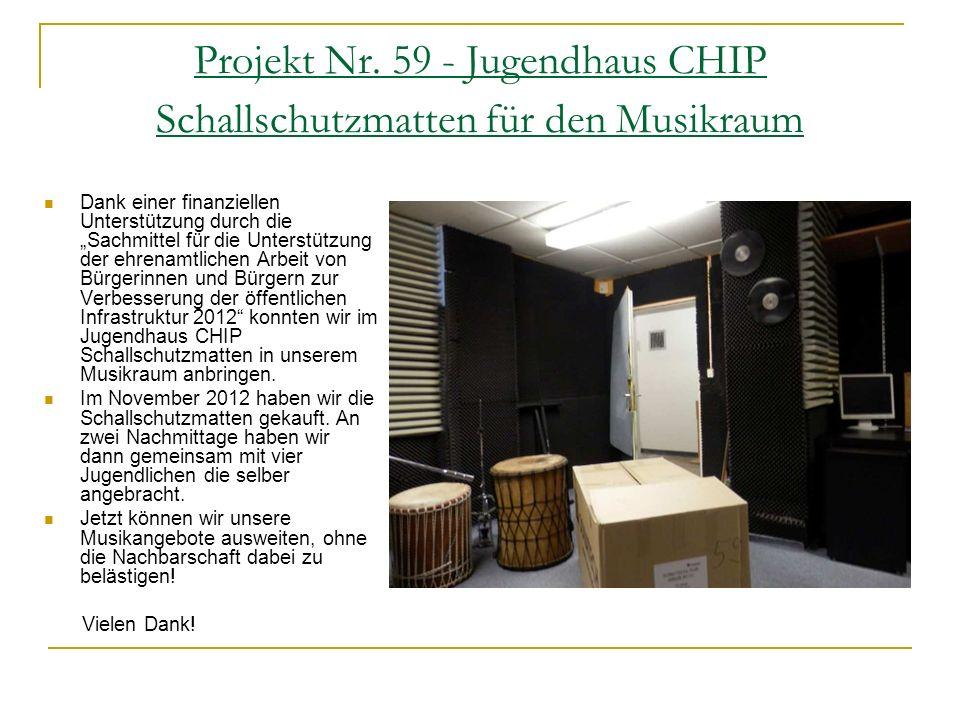 Projekt Nr. 53 - Gemeinschaftsgarten Wriezener Freiraumlabor, Wasserversorgung für das Parkgelände Im April 2013 sind wir nun soweit, die gelieferte E