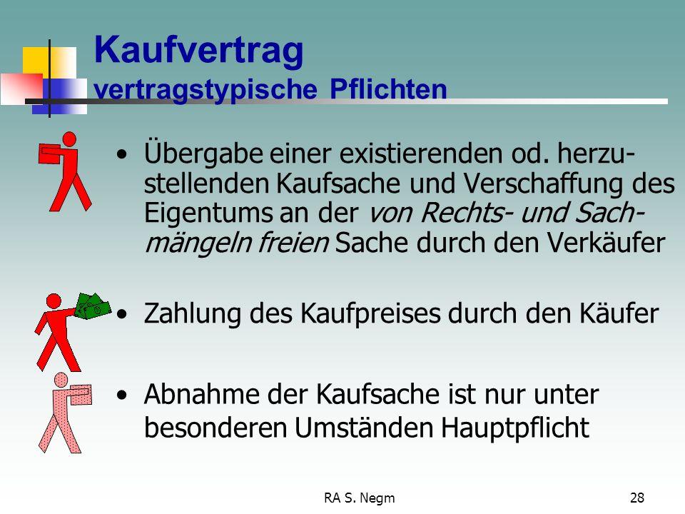 RA S. Negm27 Erlöschen (§ 13 ProdHaftG), Verjährung (§ 12 ProdHaftG) Bei der Produkthaftung nach dem ProdHaftG sind zwei Fristen zu beachten: a) Erlös
