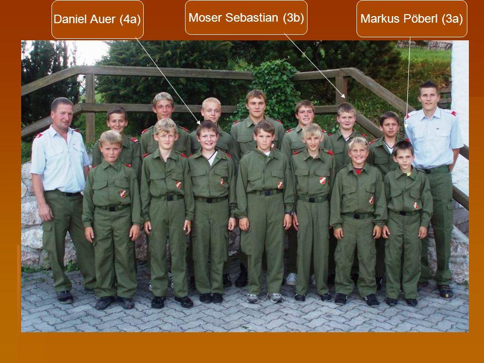 Feuerwehrjugend der FF Schattleiten Die FF Schattleiten ist zuständig für den Ortsbereich Schattleiten und Bäckengraben.