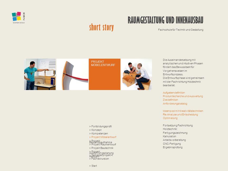 PROJEKT BESTANDSAUFNA HME Projektziel ist die Analyse bautechnischer und formaler Strukturen sowie das Anwenden von Aufmaßtechniken.
