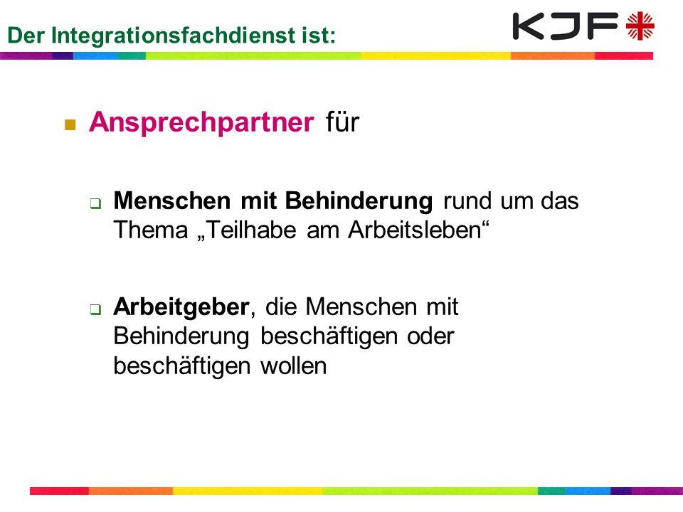 Finanzierung über Aufträge Berufsbegleitung einzelfallbezogen Zentrum Bayern Familie und Soziales Region Schwaben –Integrationsamt- in wenigen Fällen von anderen Rehaträgern beauftragt.