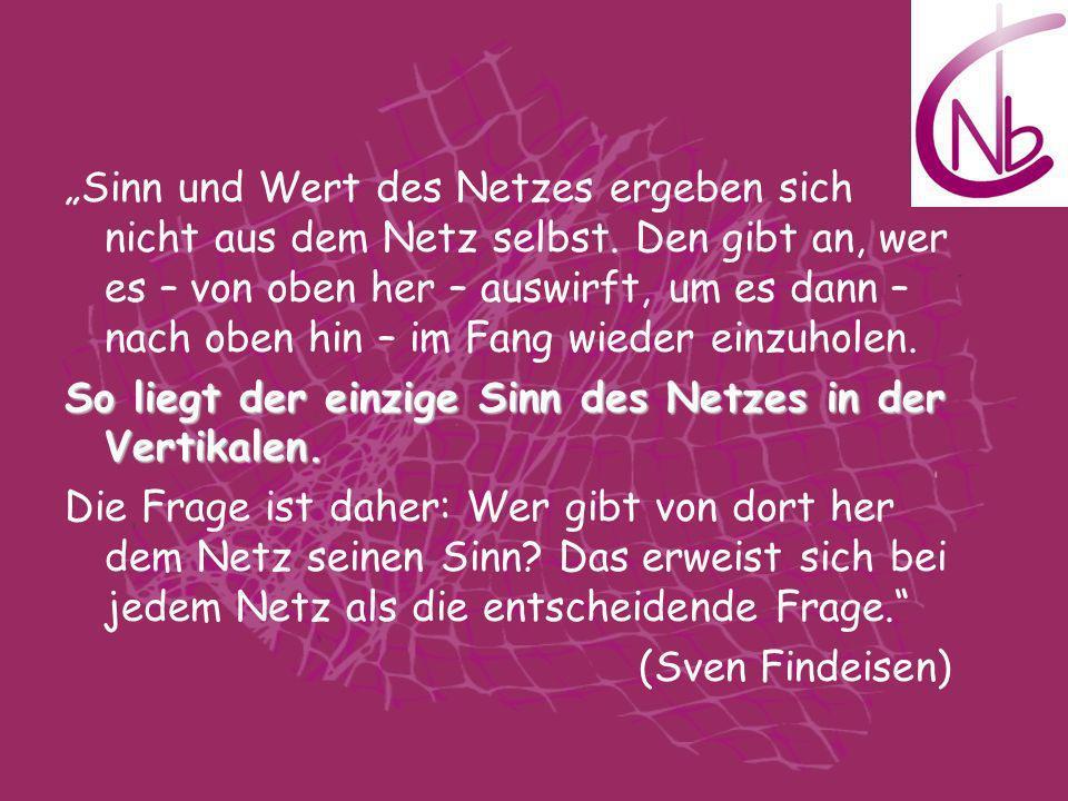 Kooperation Netzwerk bekennender Christen – Pfalz steht für...