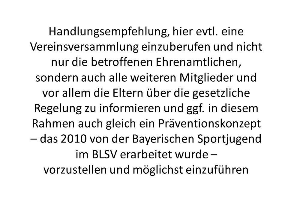 Infos hier: http://www.bsj.org/fileadmin/pdfs/Projekte/PsG/PsG_Selbstverpf lichtung_Muster_Sportverein.pdf http://www.bsj.org/fileadmin/pdfs/Projekte/PsG/PsG_Gebrauchs anleitung_Sportverein.pdf