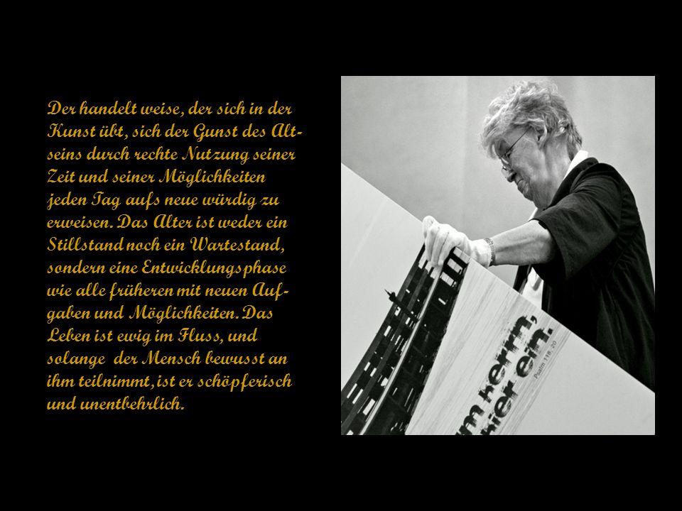 E. M. Remarque Die ersten 40 Jahre liefern den Text, die nächsten den Kommentar dazu, der uns den wahren Sinn und Zusammenhang des Lebens nebst allen