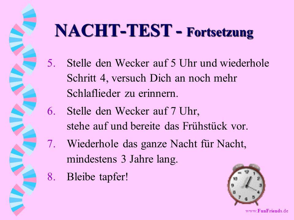 www.FunFriends.de GESCHICKLICHKEITSTEST FÜR KINDERGARTEN UND GRUNDSCHULE: Nehme einen Eier-Karton.