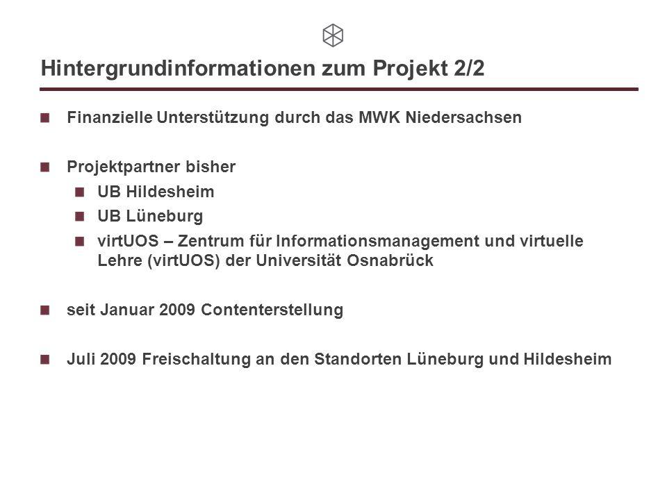 Blick in Bib@InfoLit 1/2 Allgemeine standortunspezifische Startseite über www.bib-infolit.de