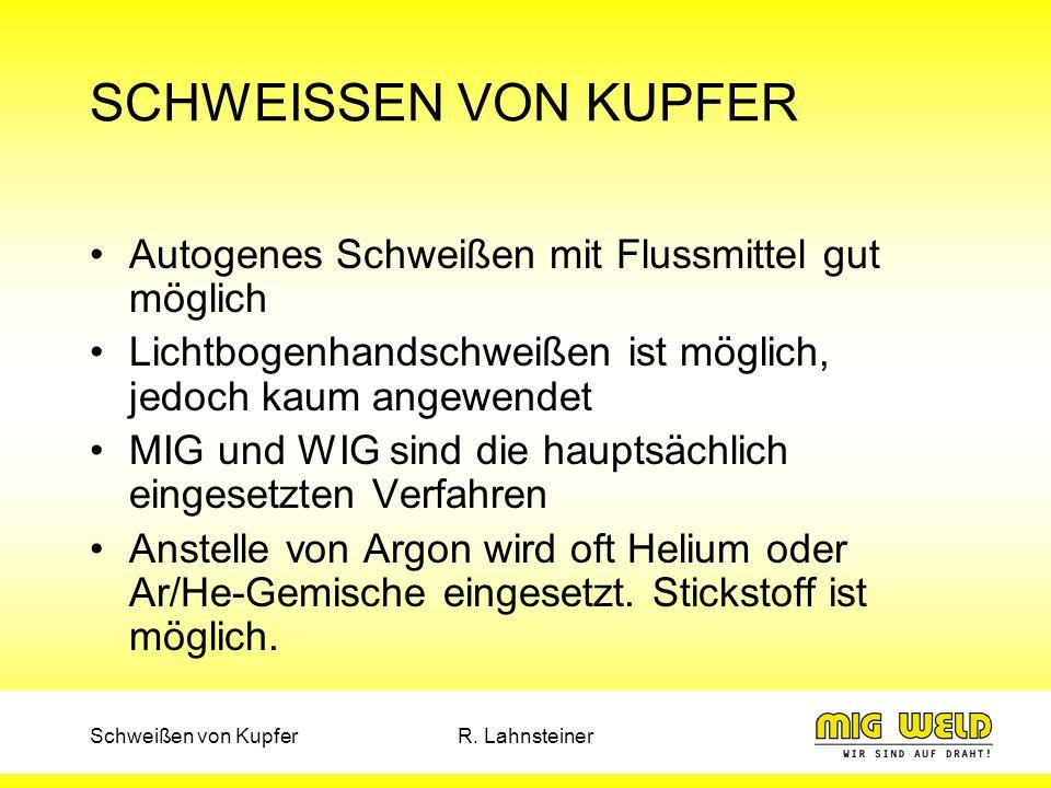 Autogen Schweissen -