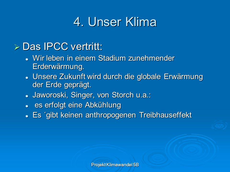 Projekt Klimawandel 5B 4.