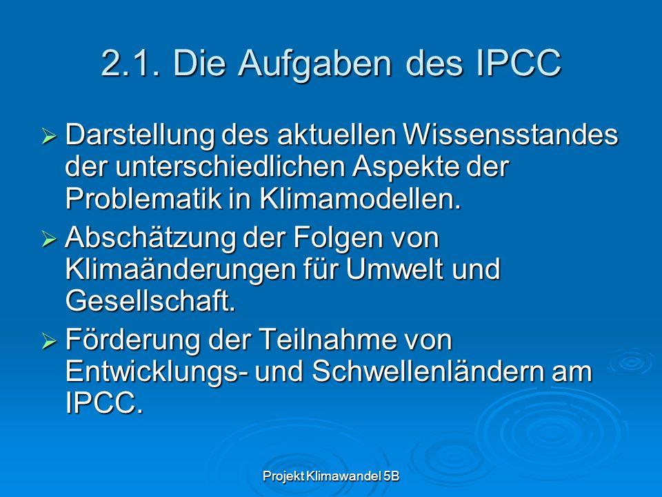 Projekt Klimawandel 5B Klimapolitik Österreich Österreich Österreich wird vorgeworfen zu wenig zu tun Österreich wird vorgeworfen zu wenig zu tun Muss mehr Geld für Klimaschutz aufbringen Muss mehr Geld für Klimaschutz aufbringen Ausbau erneuerbarer Energien abseits der Wasserkraft Ausbau erneuerbarer Energien abseits der Wasserkraft Europäische Union Europäische Union Wird voraussichtlich Ziele Kyoto Protokoll erreichen Wird voraussichtlich Ziele Kyoto Protokoll erreichen EU 15 wird Emissionen um 9.3% senken EU 15 wird Emissionen um 9.3% senken EU 25 um mehr als 11% EU 25 um mehr als 11%