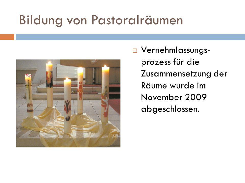 Pastoralraumprojekt So3 Startveranstaltung am 27.Okt.