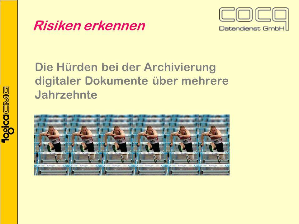 Verwendete Medien Standard 35 mm Rollfilm –30,5 m je Rolle Verfügbar als –Positivfilm –Negativfilm –Thermofilm Technische Lösung