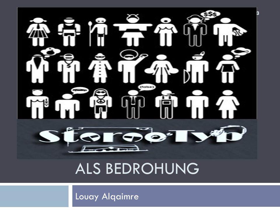 ALS BEDROHUNG Louay Alqaimre 3
