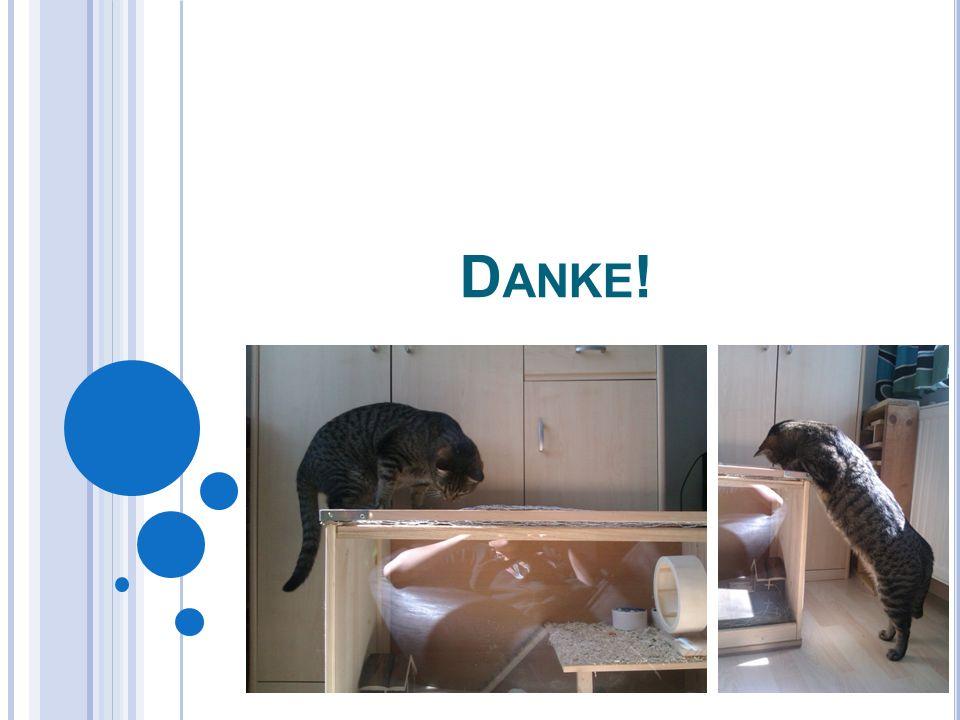 D ANKE !