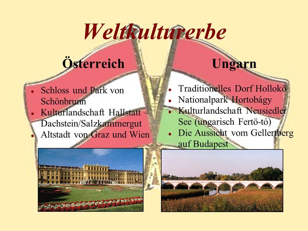 Weltkulturerbe Ungarn Traditionelles Dorf Hollokö Nationalpark Hortobágy Kulturlandschaft Neusiedler See (ungarisch Fertö-tó) Die Aussicht vom Gellert