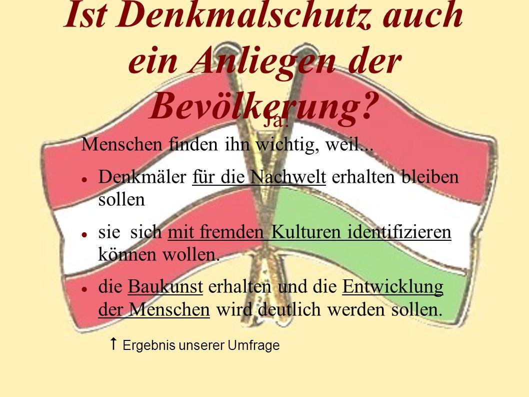 Freilichtmuseen im Vergleich Österreich Eines der 10 größten und eindrucksvollsten Freilichtmuseen Europas Originale bzw.