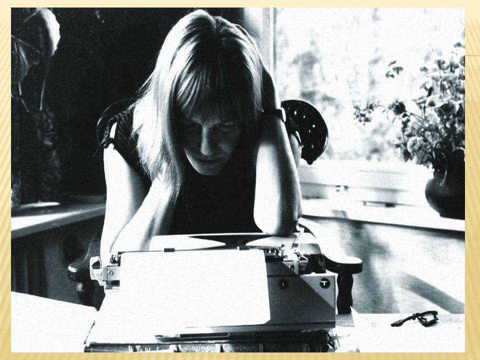 Ingeborg Bachmann, eine der wichtigsten Schriftstellerinnen des 20.