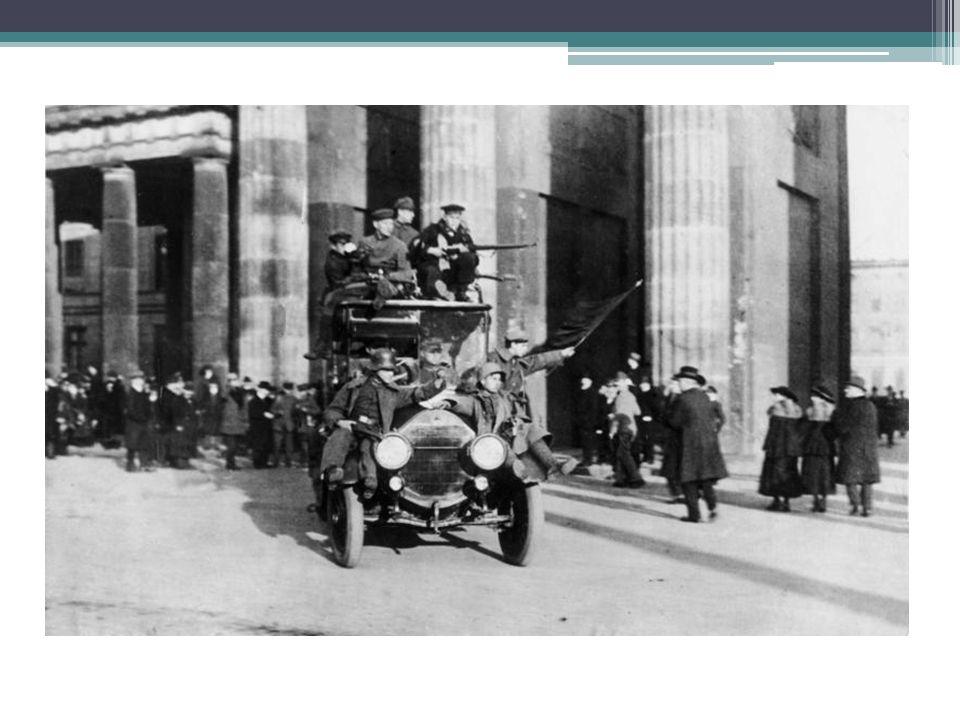 Hindenburg und Ludendorff
