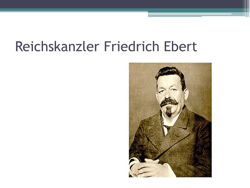 Karl Liebknecht und Rosa Luxemburg, die Führer des revolutionären Spartakusbundes