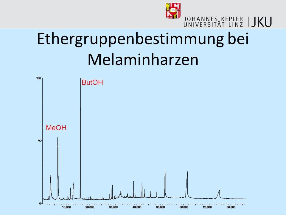 Phenolharz Flammschutz