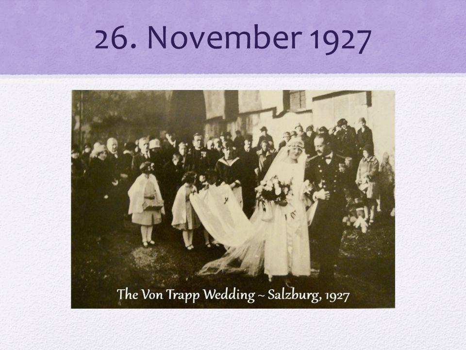26. November 1927