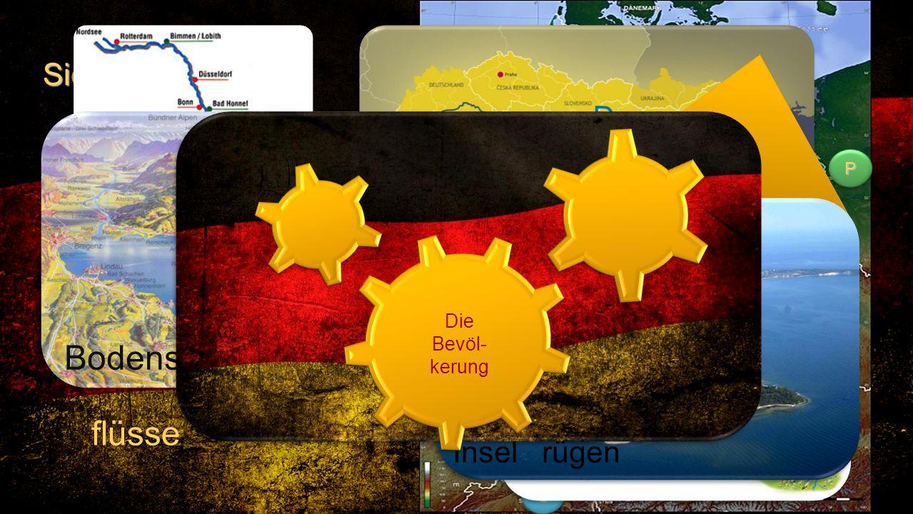 80 Millionen Einwohner Die Deutsche Sprache