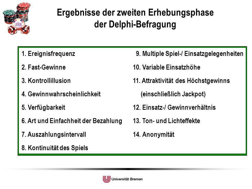 Meyer, G.& Bachmann, M. (2005). Spielsucht. Ursachen und Therapie (2.