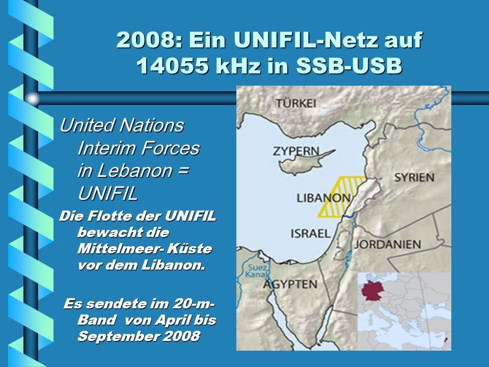 Ein französisches Überhorizontradar am 24.6.09 - Standort: nördlich von Paris Mittenfrequenz 13950 kHz, Bandbreite bis 150 kHz Wolf Hadel alarmierte gleich die BNetzA in Konstanz.