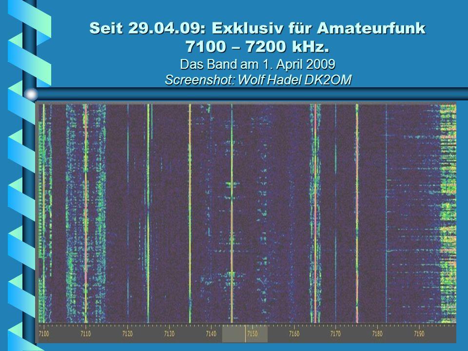 Ein CODAR-Meeresoberflächen-Radar stört den Bereich 24840 – 24950 kHz Von der BNetzA vermuteter Standort: Die Insel Pag in der Dalmatinischen Adria Otok Pag, die Insel Pag zwischen Rijeka und Zadar