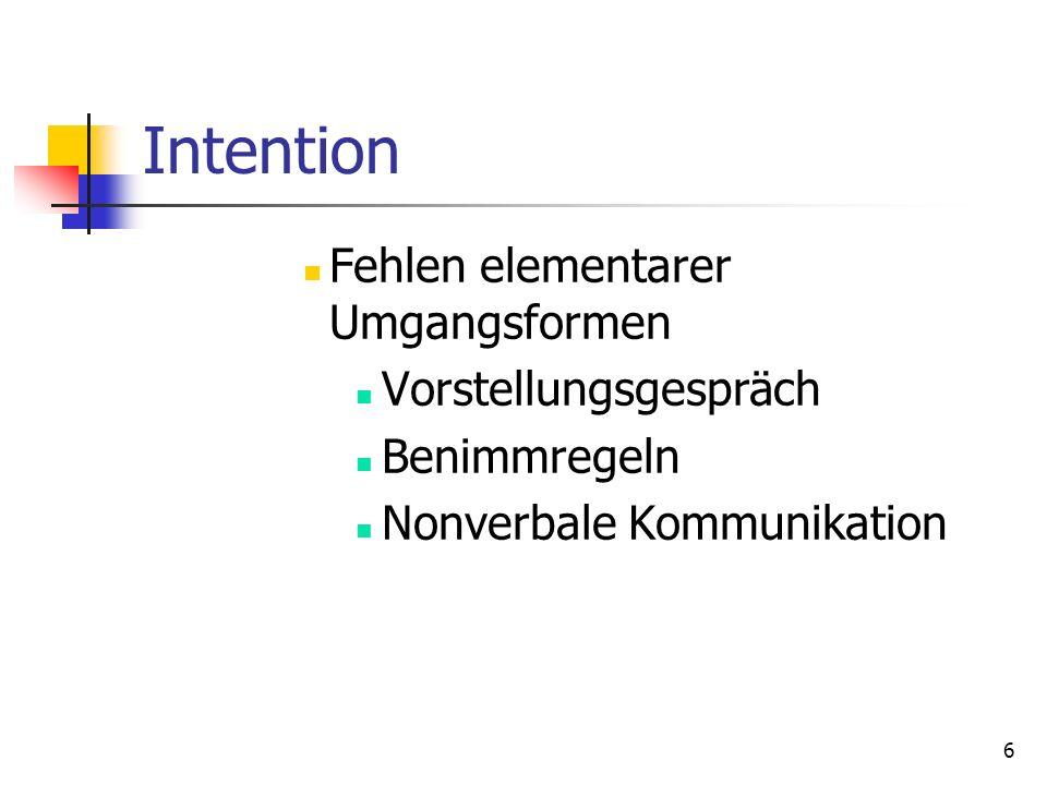 7 Intention Mangelnde Motivation und fehlendes Problembewusstsein zur prekären Arbeitsplatz- situation in Deutschland Das Wortspiel Sc(h)ool-2-job (von der Schule zum Beruf, oder es ist cool zu arbeiten) beschreibt die Intention.