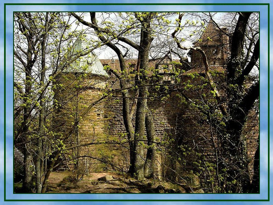 Die Ritter von Sickingen, deren Einzug in die Burg uns heute so trefflich vorgeführt ist sowie die Freiherren von Bollweiler und Fugger. Nun ist die B