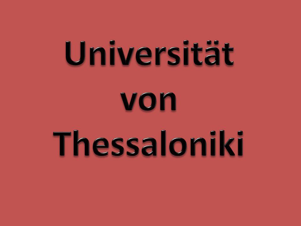 Aristoteles-Universität