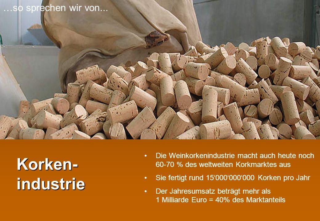 Quelle: http://www.korken.ch/ …so sprechen wir von... Natürlicher Kreislauf