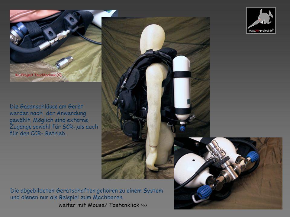 <<<< Gerät im Sprunggepäck Materialweste Frontpack (Grundversion) weiter mit Mouse/ Tastenklick >>>