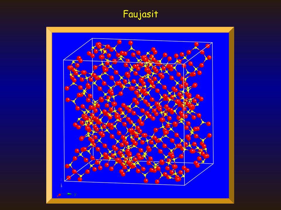 Ionenkristalle Tetraeder- und Oktaederlücken Stapelung ABhexagonal kubisch A BC Dichteste Kugelpackung Schichten