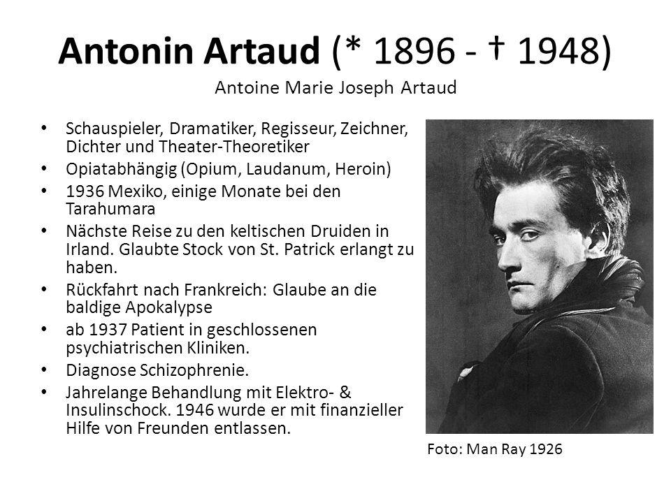 Albert Hofmann (*1906 - 2008) Kaufmännische Lehre, Matura 1925 Chemiestudium Arbeit bei Sandoz bis zur Pensionierung 1971 LSD-25: 19.