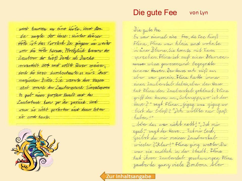 von Fabian Die gute Hexe Pukeline Zur Inhaltsangabe