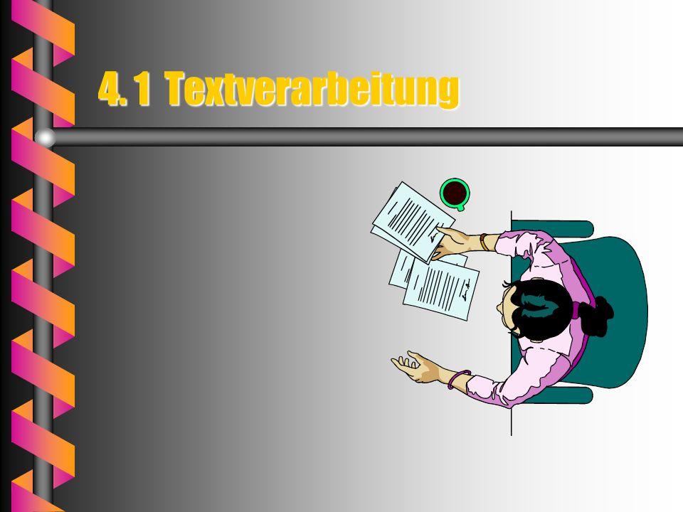 4. Anwenderprogramme