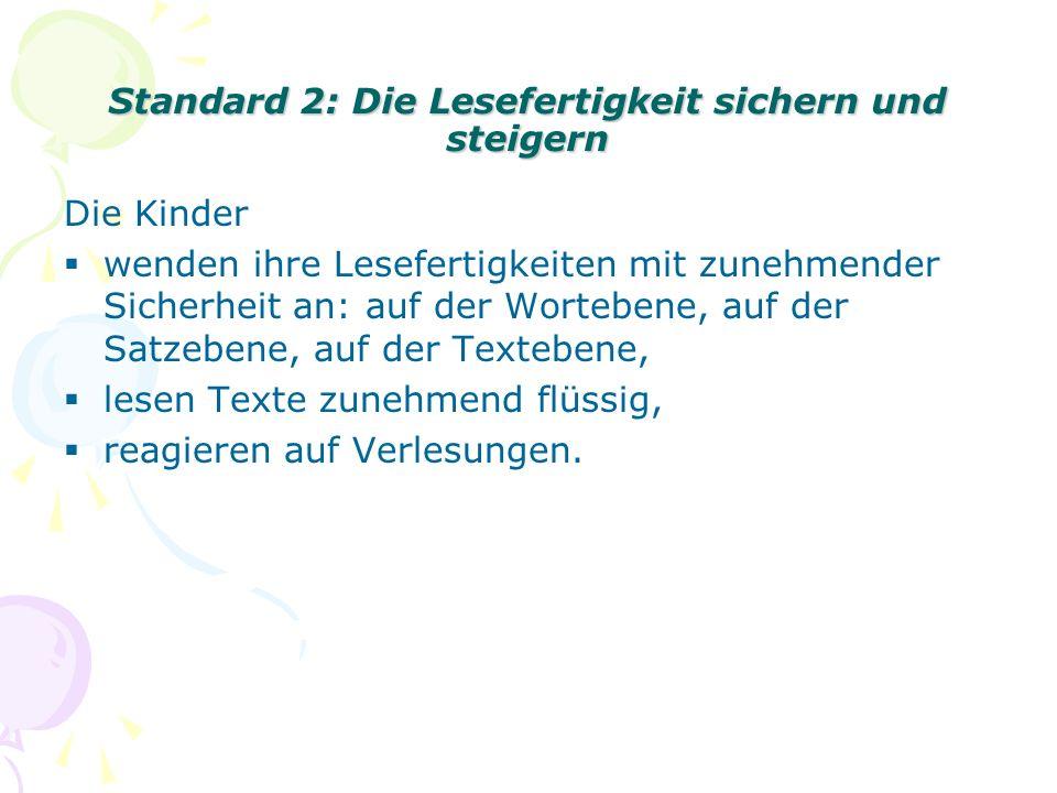 Grundstufe II 3./4.