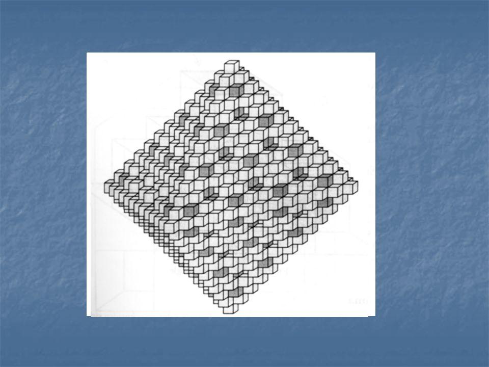 Eigenschaften Würfel derselben Generation sind entweder disjunkt, oder sie schneiden sich längs einer Würfelkante bzw.