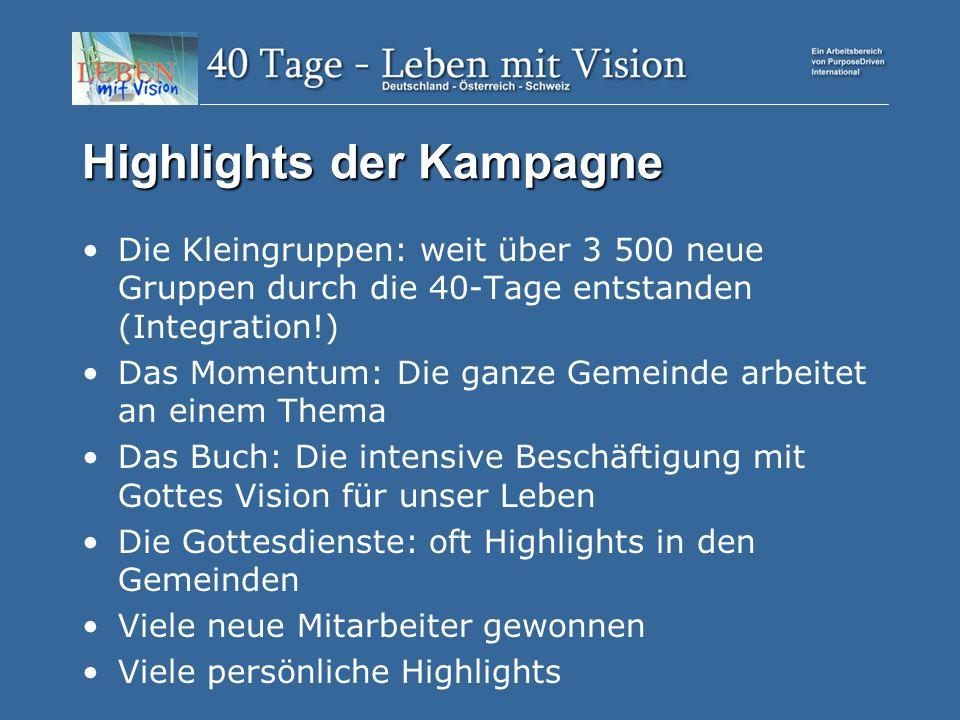 Kirche mit Vision Gemeinden dienen Gemeinden Weitere Infos unter: www.KircheMitVision.de