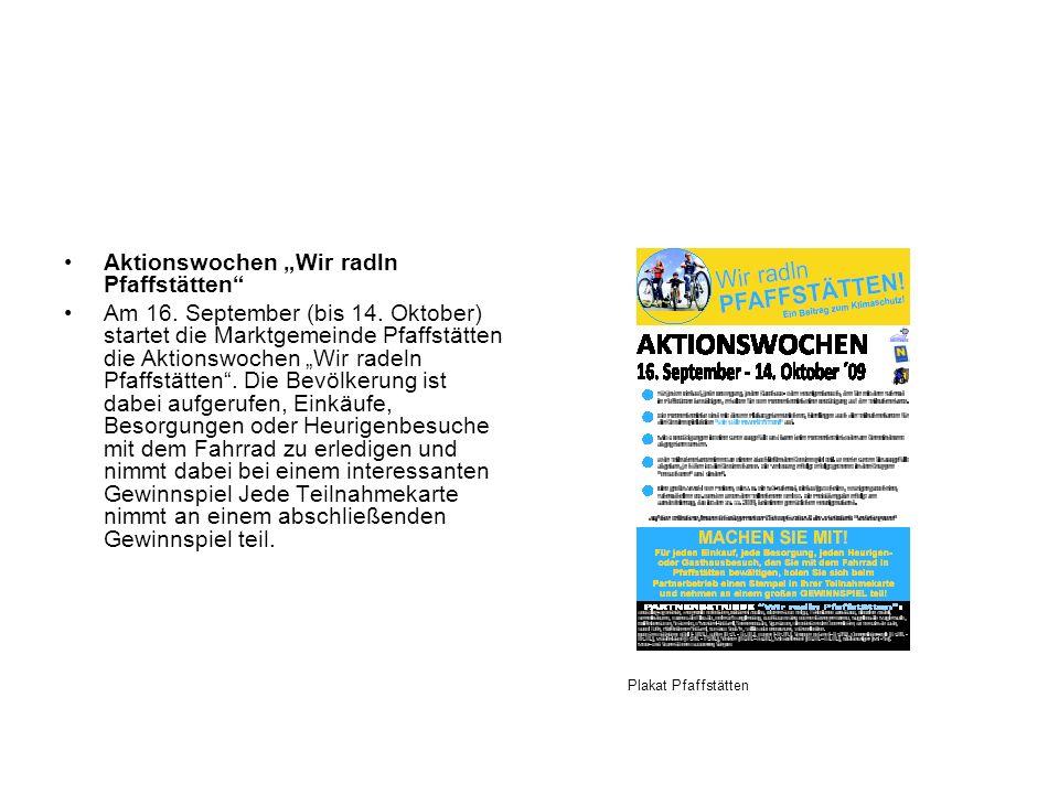 SattelFEST - Höflein In Höflein fand das erste SattelFEST statt mit umfangreichem Programm statt.