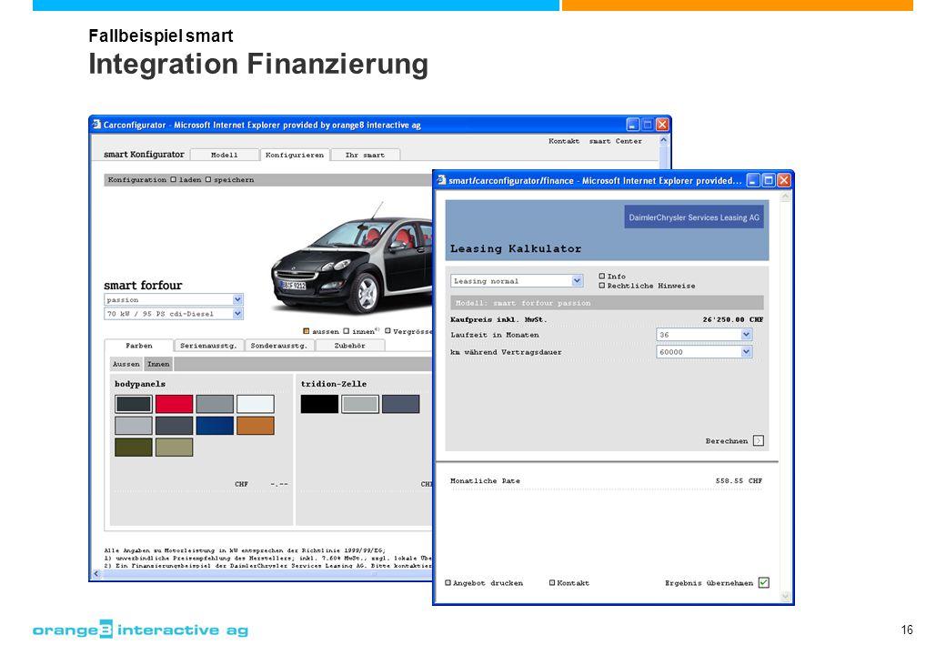 16 Integration Finanzierung Fallbeispiel smart