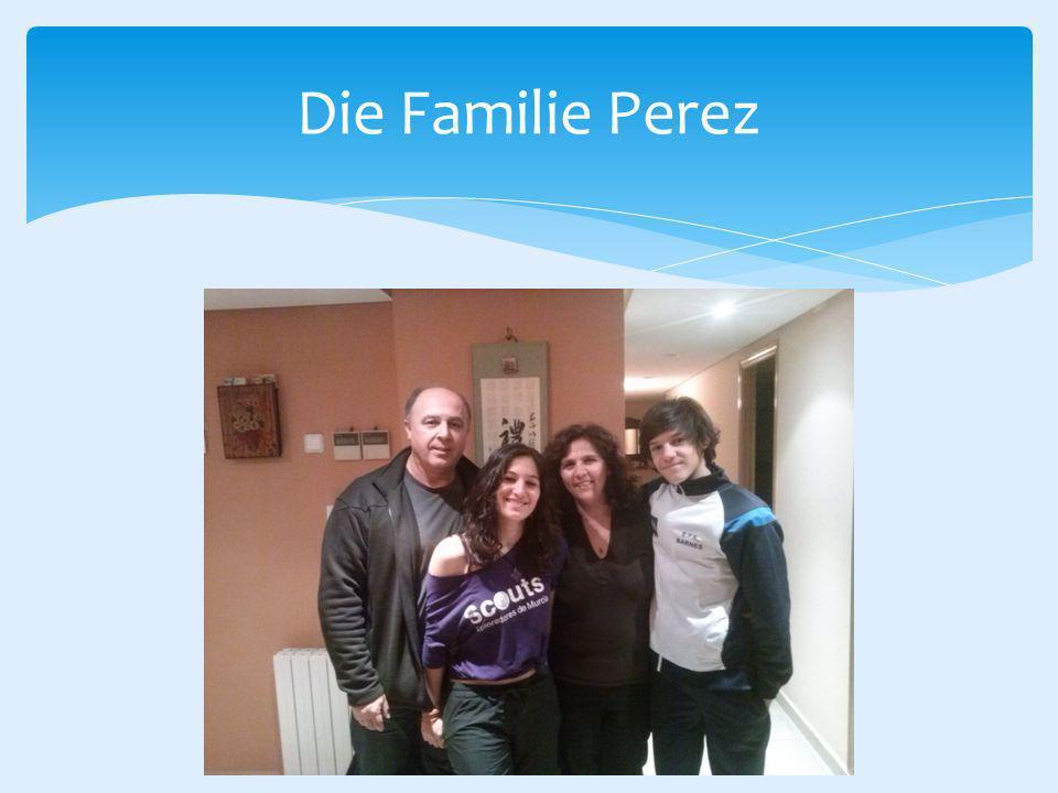 Die Familie Perez